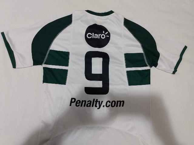 Camisa Coritiba (coxa) Penalty  - Foto 2