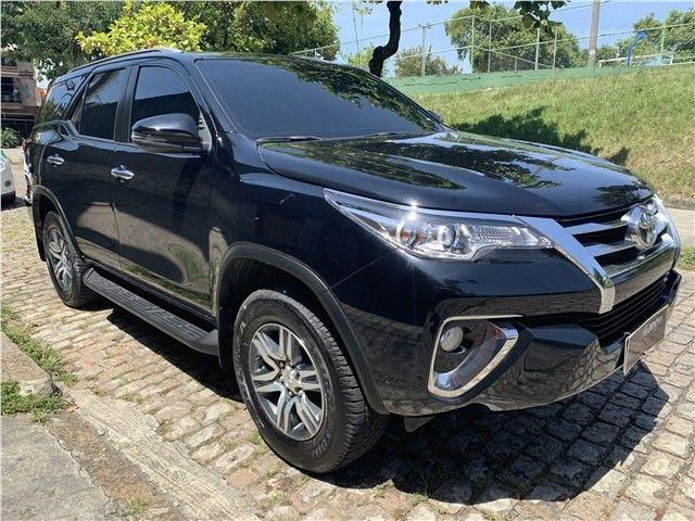 Toyota Hilux sw4 2020 2.7 srv 7 lugares 4x2 16v flex 4p automático - Foto 3