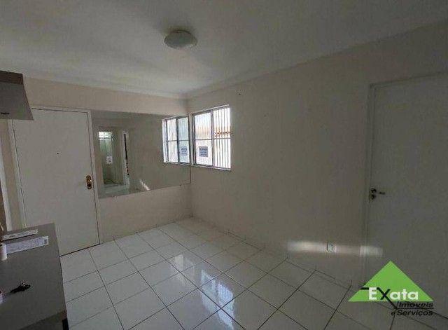 Apartamento com 2 dormitórios à venda, 39 m² por R$ 170.000 - Turu - São Luís/MA - Foto 8
