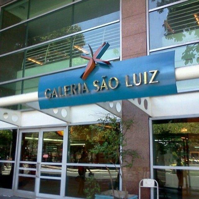 Vaga Edifício São Luiz - Foto 2