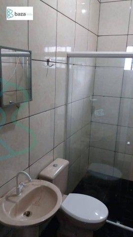 3 casas com 2 quartos e 1 Kitnet com 1 quarto à venda, 280 m² por R$ 850.000 - Jardim Das  - Foto 4