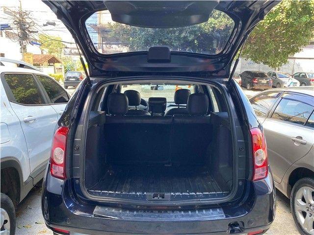 Renault Duster 2013 2.0 dynamique 4x2 16v flex 4p automático - Foto 10