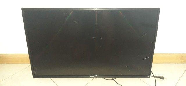 TV 32 pol (Defeito) - Foto 2