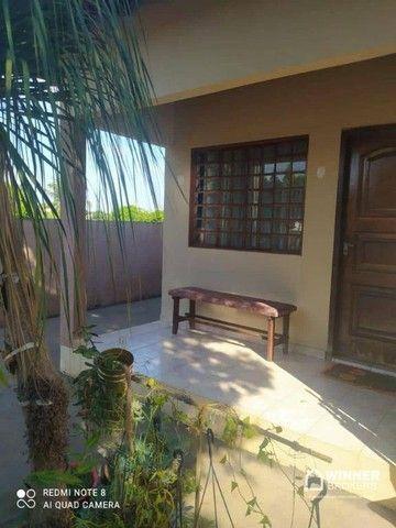 Casa com 2 dormitórios à venda, 105 m² por R$ 150.000 - São Tomé - São Tome/PR - Foto 3