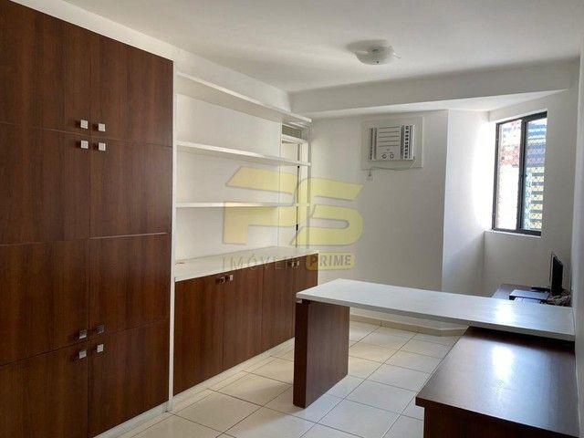 Apartamento à venda com 4 dormitórios em Manaíra, João pessoa cod:psp518 - Foto 17