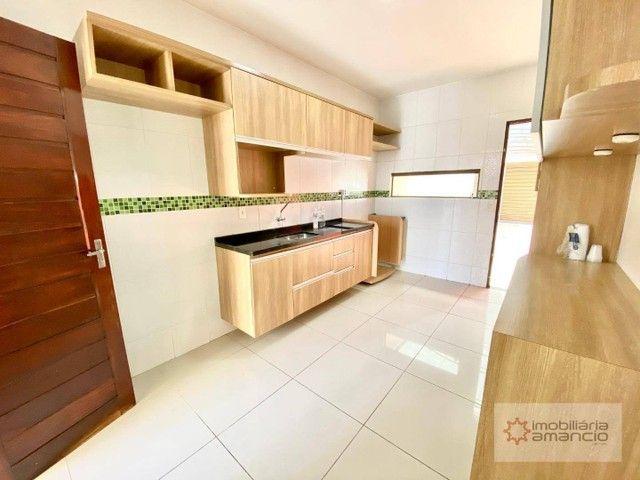 Casa com fino acabamento no bairro Nova Caruaru - Foto 4