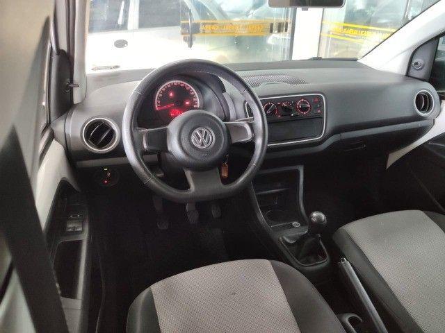 VW Up Take 2015 - 4 portas e completo - Foto 3