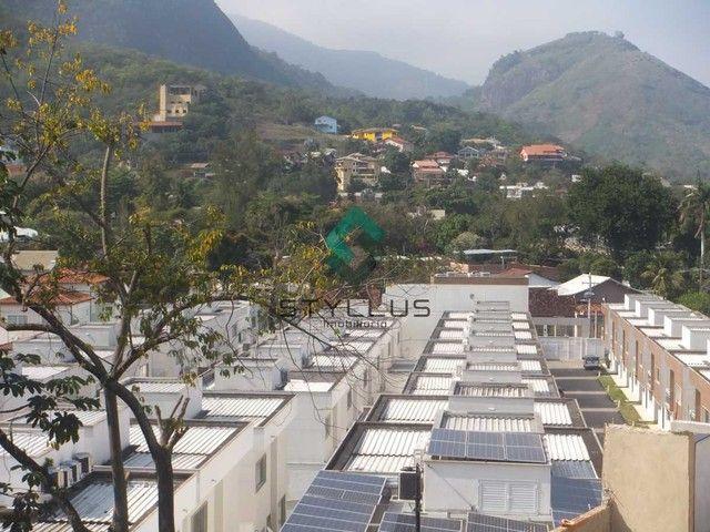 Casa à venda com 3 dormitórios em Freguesia (jacarepaguá), Rio de janeiro cod:C70295 - Foto 18
