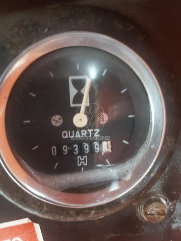 Colheitadeira Massey Ferguson 5650 Arrozeira Ano 1985 - Foto 6