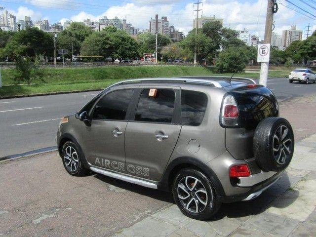 Citroën AIRCROSS Exclusive 1.6 Flex 16V 5p Mec. - Foto 5