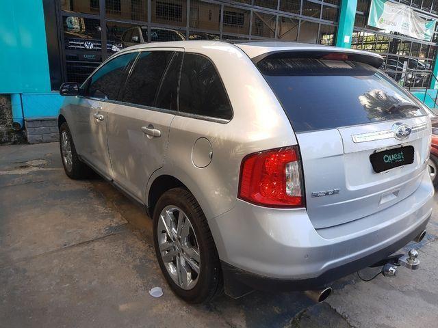 FORD EDGE SEL 3.5 V6  24V FWD Aut.