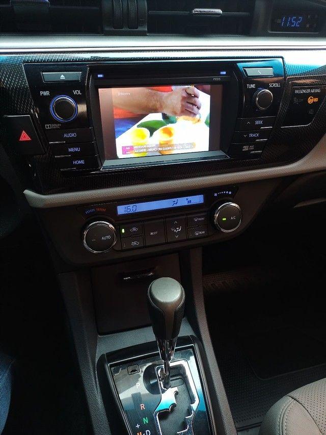 Corolla xei 2017 - Foto 8