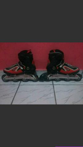 Patins (Marca Oxer)