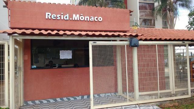 Apartamento Samambaia Sul 2 Q - Res. Monaco