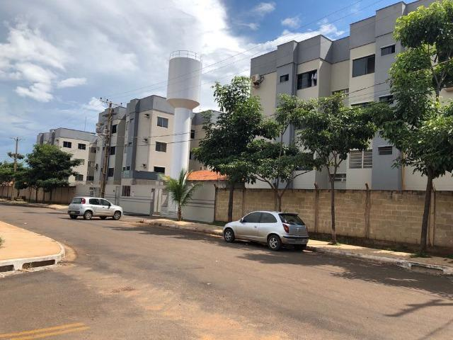 Apartamento 2/4, na Quadra 1304 Sul, próximo à faculdade Católica