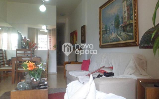 Apartamento à venda com 2 dormitórios em Grajaú, Rio de janeiro cod:SP2AP19896 - Foto 10