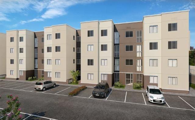 Apartamento 2 quartos - Pampulha