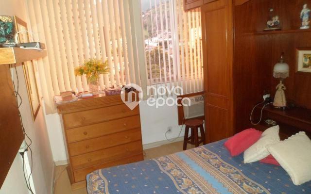 Apartamento à venda com 2 dormitórios em Grajaú, Rio de janeiro cod:SP2AP19896 - Foto 7