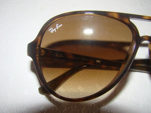 971634c2c3 ... lentes espelhadas rb4125 683b6 c555a cheap sunglasses olx Óculos de sol ray  ban rb4125 cats 5000 710 51 2n preto . czech ray ban rb3447 round metal ...