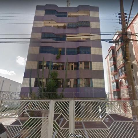 Oportunidade !!! Edifício Luiz Rocha | 2 Quartos c/ 48,87m2