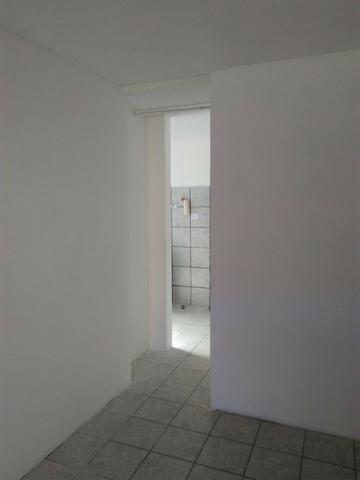 Aluguel de Apartamento em Areias - Ignez Andreazza