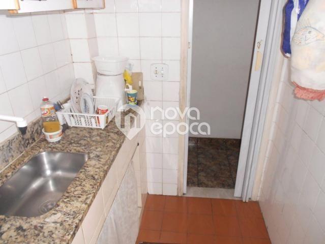 Apartamento à venda com 1 dormitórios em Tijuca, Rio de janeiro cod:SP1AP18931 - Foto 9