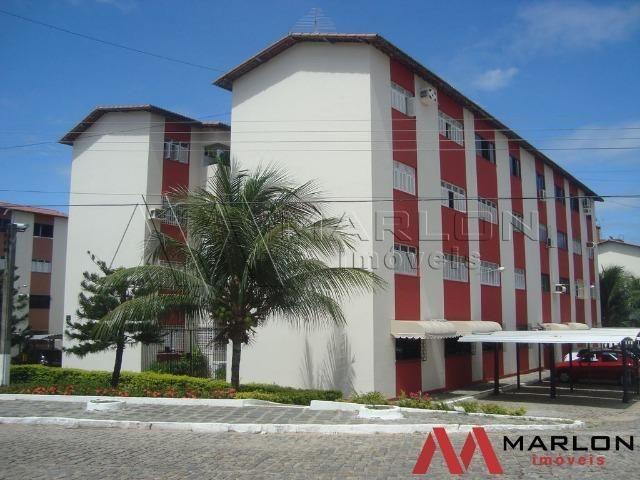 Apartamento Guaira em Nova Parnamirim