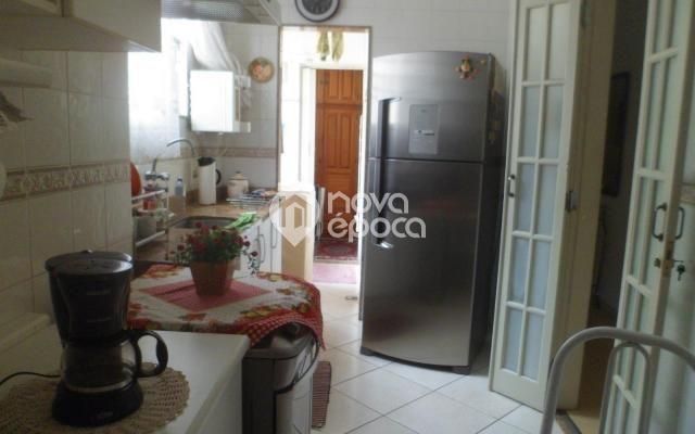 Apartamento à venda com 2 dormitórios em Grajaú, Rio de janeiro cod:SP2AP19896 - Foto 18