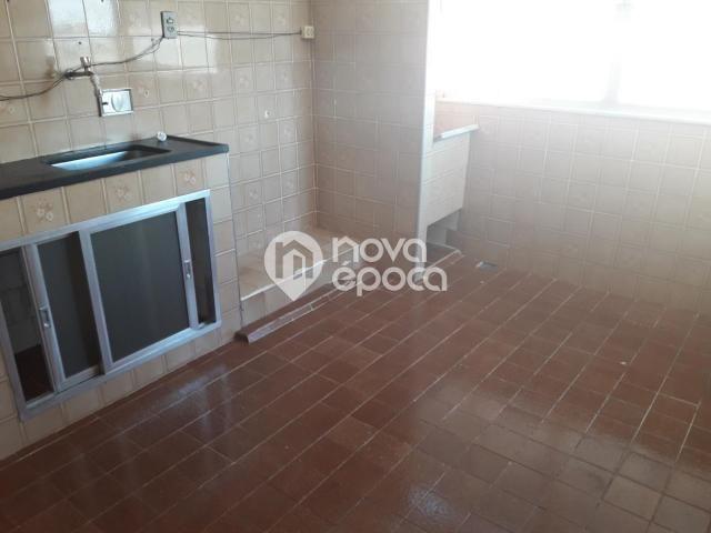Apartamento à venda com 3 dormitórios em Del castilho, Rio de janeiro cod:ME3AP15192 - Foto 10