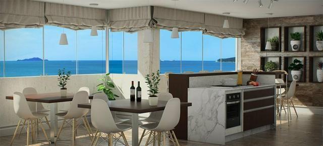 (RA)*Apto c/2 suítes próx. à praia nos Inglese, ótimo investimento48.99838-5052