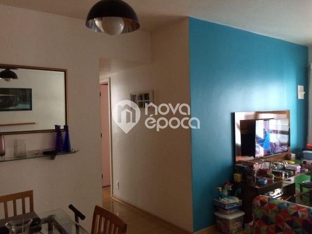 Apartamento à venda com 3 dormitórios em Tijuca, Rio de janeiro cod:SP3AP16855 - Foto 3