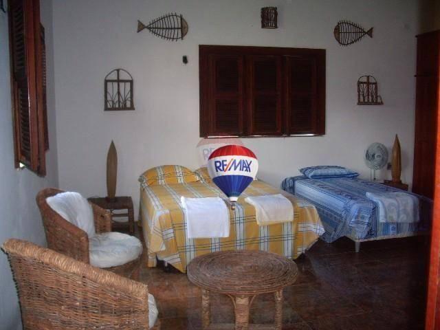 Casa residencial à venda, centro, paracuru. - Foto 8