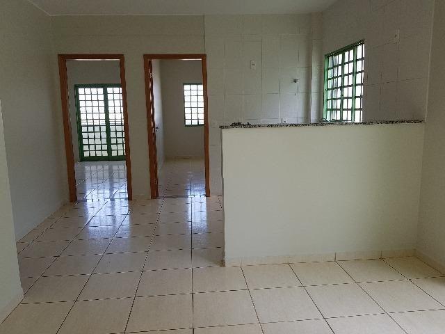 Alugo apartamento na quadra 30 setor central