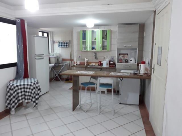 Apto, 1 quarto+ sala+ elevador , wifi em todos os andares, a 130 mts da Praia do Morro