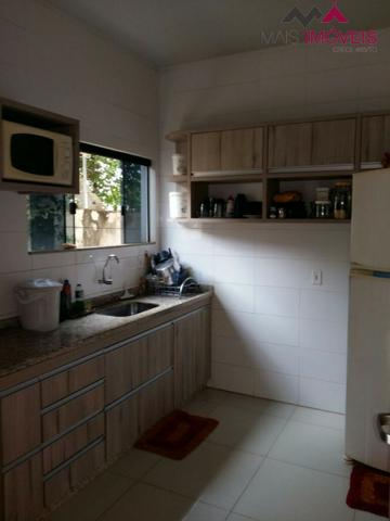 Casa 307 Sul - 3 Quartos (1 Suite)