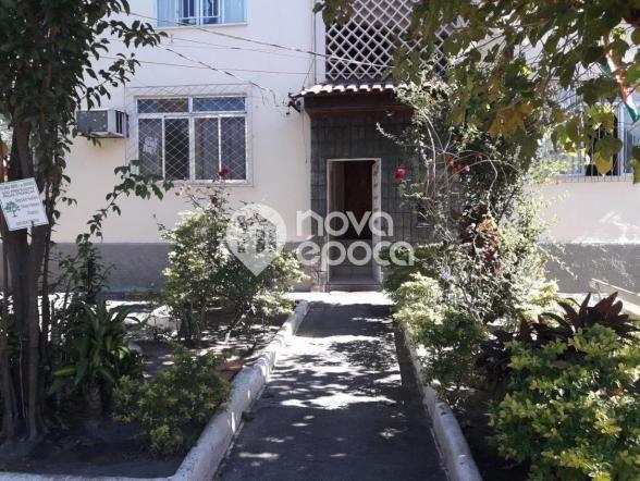 Apartamento à venda com 3 dormitórios em Del castilho, Rio de janeiro cod:ME3AP15192 - Foto 16
