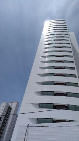 Edf. Boulevard Prince aptos alto padrão com 4 quartos 02 suítes lazer pronto para morar