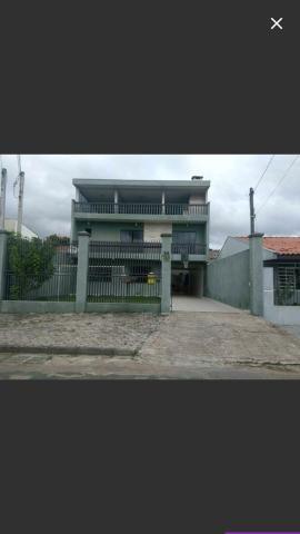 Vende-se ou troca-se Triplex Bairro Novo Mundo, Curitiba-Pr