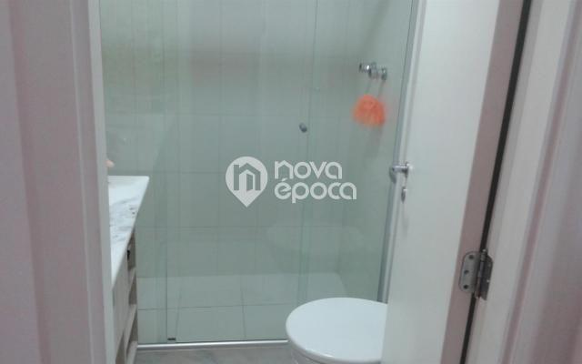 Apartamento à venda com 2 dormitórios em Pilares, Rio de janeiro cod:ME2AP19618 - Foto 10