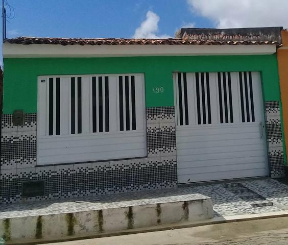 Venda de uma casa localizado em Umbaúba,Sergipe