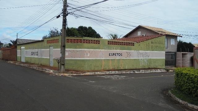 Comercial ou Residencial - Jardim das Acácias