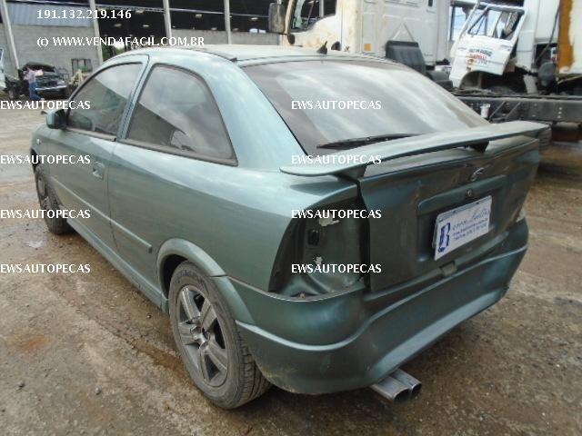 GM Astra 1.8 Gls 1999 2 Portas Sucata Em Peças Acessorios Lataria Motor Cambio - Foto 19