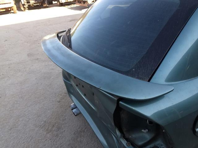 GM Astra 1.8 Gls 1999 2 Portas Sucata Em Peças Acessorios Lataria Motor Cambio - Foto 16