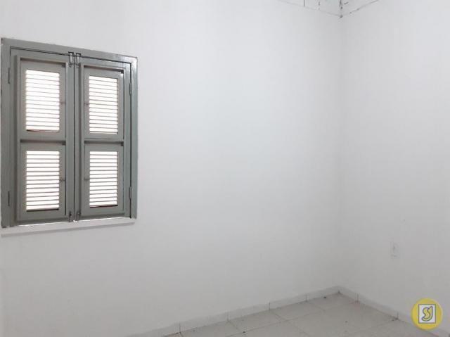 Casa para alugar com 1 dormitórios em Jacarecanga, Fortaleza cod:48710 - Foto 5