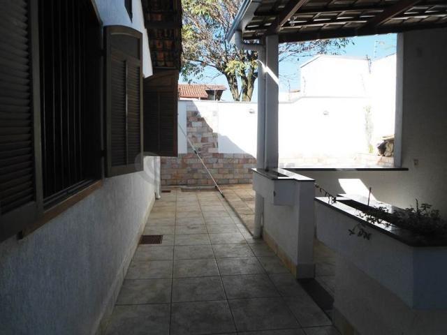 Casa à venda com 3 dormitórios em Serrano, Belo horizonte cod:688884 - Foto 20