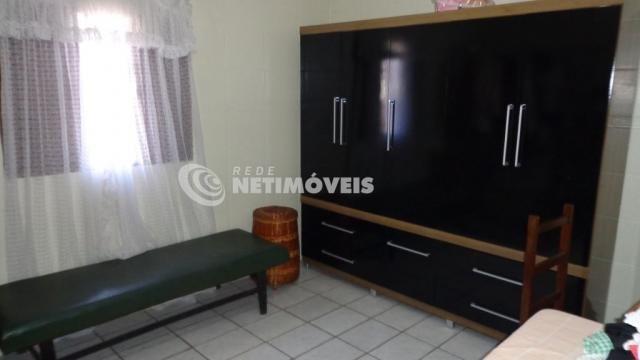 Casa à venda com 4 dormitórios em Glória, Belo horizonte cod:474766 - Foto 2