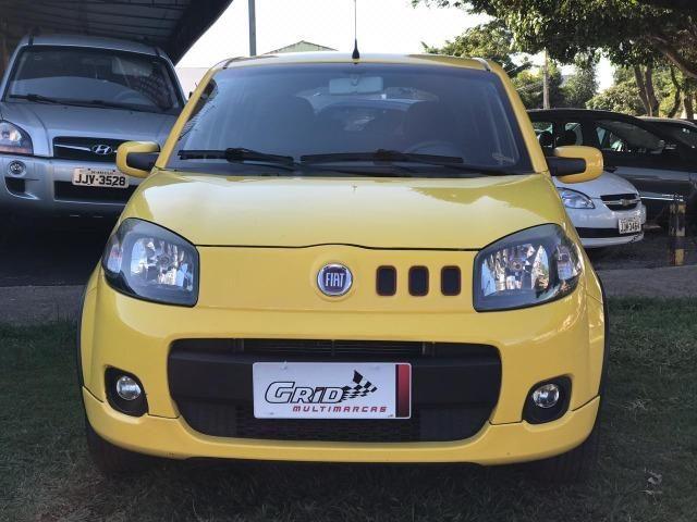 Lindo Fiat Uno Sporting 2013 - Foto 3