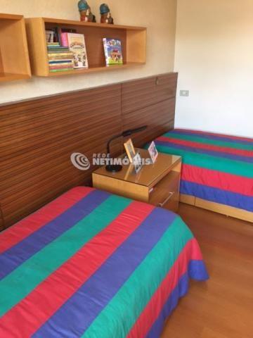 Casa à venda com 3 dormitórios em Alípio de melo, Belo horizonte cod:645005 - Foto 16