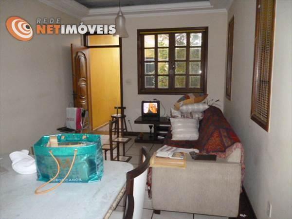 Casa de condomínio à venda com 3 dormitórios em Serrano, Belo horizonte cod:517801 - Foto 14