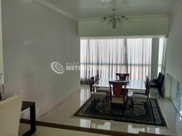 Casa à venda com 4 dormitórios em Caiçaras, Belo horizonte cod:619465 - Foto 10